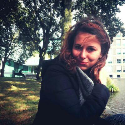 Sara zoekt een Kamer / Studio in Gent