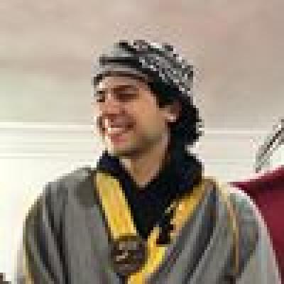 Al Jihashi Mustafa zoekt een Kamer in Gent