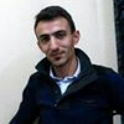 Muhannad Muhammad zoekt een Studio in Gent
