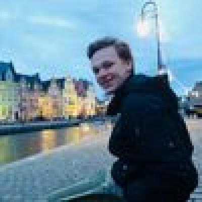 Lorenz Annaart zoekt een Kamer in Gent