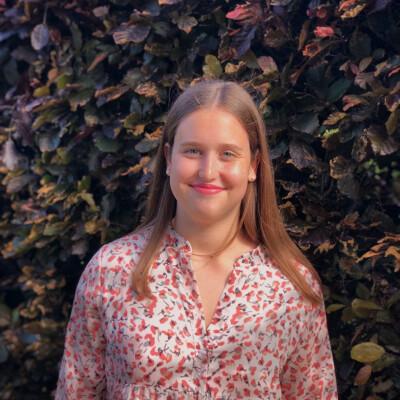 Ann-Sophie zoekt een Studio in Gent