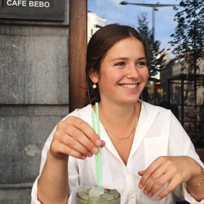 Louise zoekt een Kamer in Gent