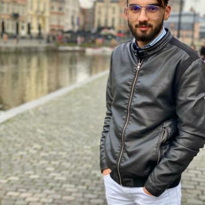 Mhand zoekt een Kamer in Gent