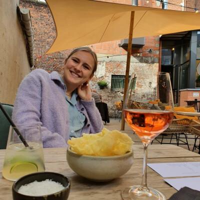 Laurine zoekt een Studio in Gent