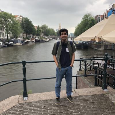 Sarshar zoekt een Kamer / Appartement / Studio in Gent