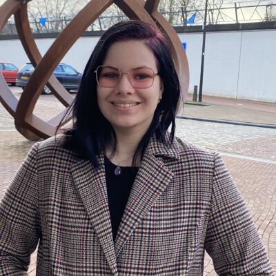 Jetske zoekt een Studio in Gent