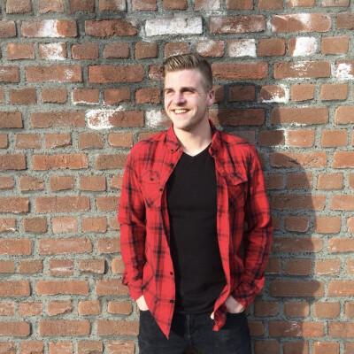 Tom zoekt een Appartement in Gent