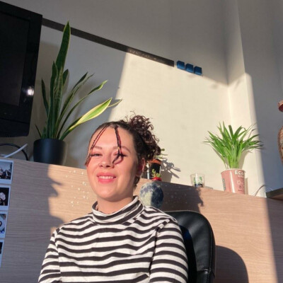 Kiara zoekt een Studio in Gent