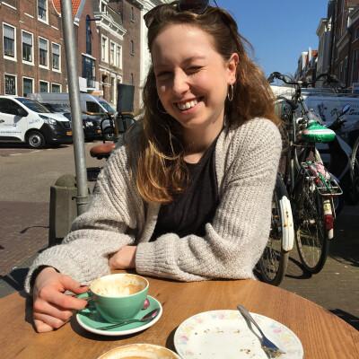 Eline zoekt een Studio in Gent