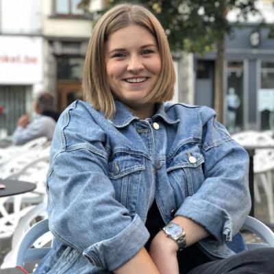 Alizée zoekt een Kamer in Gent