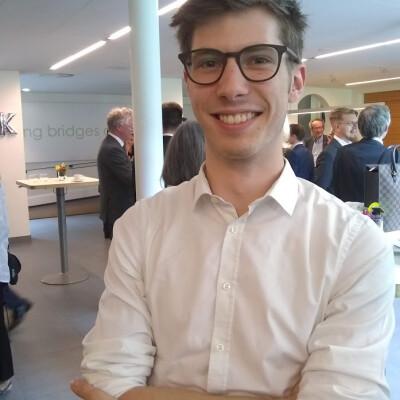 Jonas zoekt een Kamer in Gent